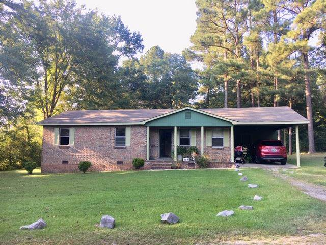 472 Cr 334, Moulton, AL 35650 (MLS #427715) :: Coldwell Banker Elite Properties