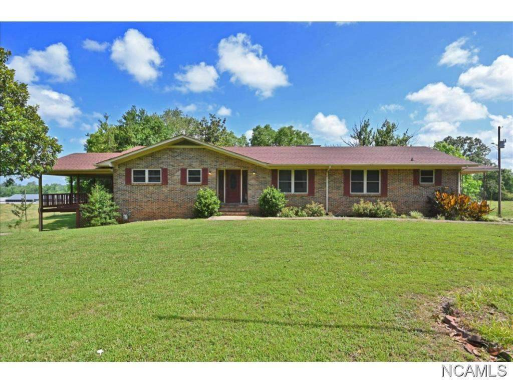 1147 Co Rd 1609 - Photo 1