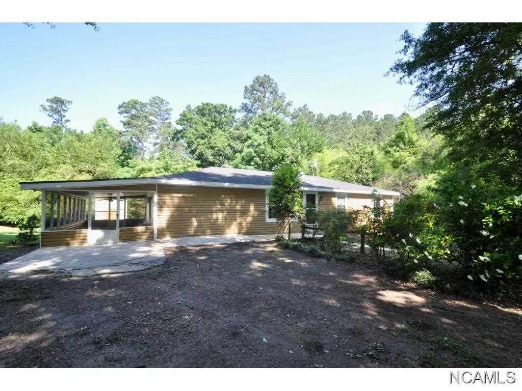 000 Creekside Dr, Florence, AL 35630 (MLS #428051) :: MarMac Real Estate