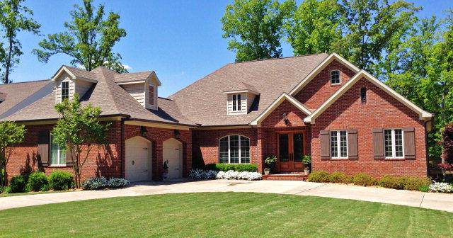 305 Heatherton Rd, Florence, AL 35633 (MLS #428675) :: MarMac Real Estate