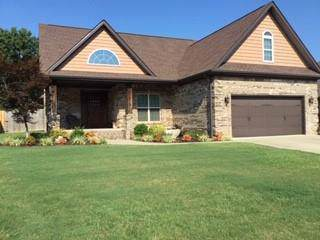 129 Old Orchard Rd, Florence, AL 35634 (MLS #429071) :: MarMac Real Estate