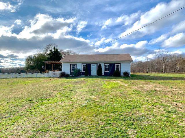3280 County Hwy 48, Lexington, AL 35648 (MLS #429143) :: MarMac Real Estate