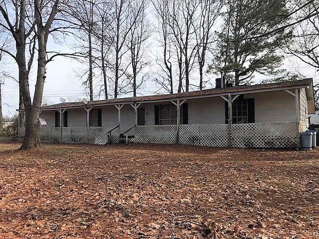 3554 Cr 59, Spruce Pine, AL 35585 (MLS #429147) :: MarMac Real Estate