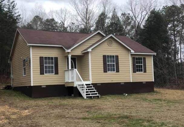 13722 Hwy 13, Haleyville, AL 35565 (MLS #429174) :: MarMac Real Estate