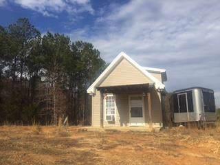 1494 Luther Belk Rd, Sulligent, AL 35586 (MLS #429192) :: MarMac Real Estate