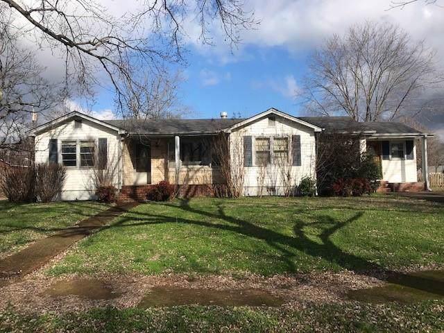 311 W Michigan Ave, Muscle Shoals, AL 35661 (MLS #429331) :: MarMac Real Estate