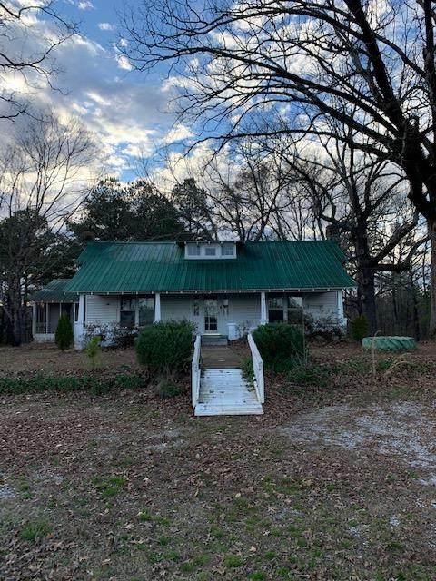 2195 Allsboro Rd, Cherokee, AL 35616 (MLS #429515) :: MarMac Real Estate