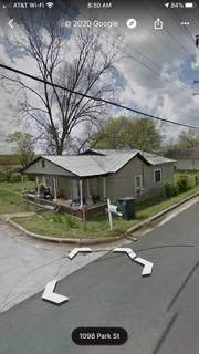 1026 Park St, Florence, AL 35630 (MLS #430035) :: MarMac Real Estate