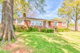 911 Ford Ave, Muscle Shoals, AL 35661 (MLS #430072) :: MarMac Real Estate