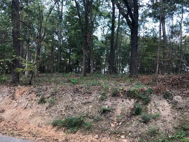 00016 Ricky Dr, Muscle Shoals, AL 35661 (MLS #430274) :: MarMac Real Estate