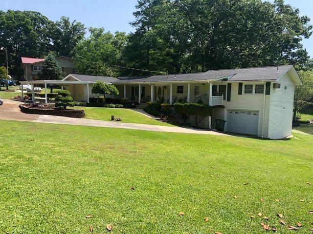 17 Aqua Vista Ct, Killen, AL 35645 (MLS #430517) :: MarMac Real Estate