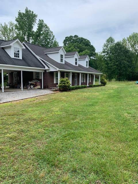 1541 Cr 65, Killen, AL 35645 (MLS #430631) :: MarMac Real Estate