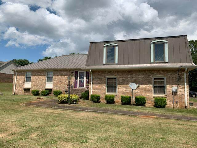 20 Brawley St, Leighton, AL 35646 (MLS #430669) :: MarMac Real Estate