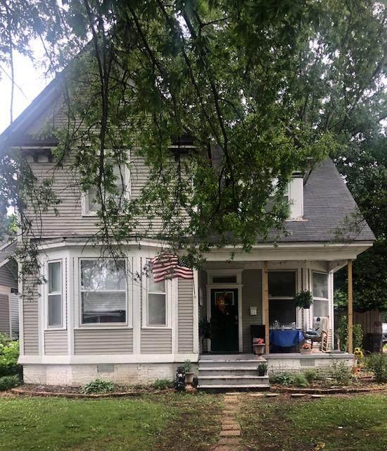 700 N Nashville Ave N, Sheffield, AL 35660 (MLS #430783) :: MarMac Real Estate