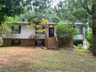174 Fox Den Rd, Killen, AL 34645 (MLS #431528) :: MarMac Real Estate