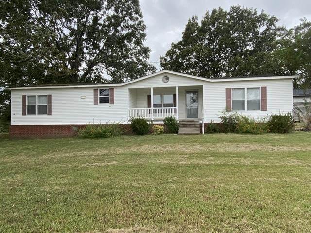 890 Robert E Lee Dr, Hodges, AL 35571 (MLS #432078) :: MarMac Real Estate