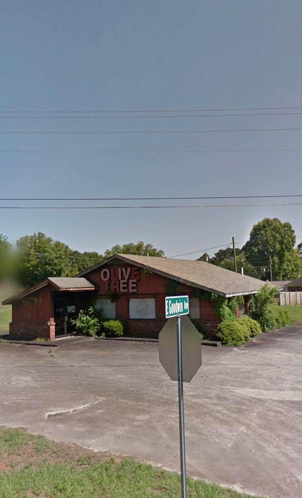 900 River Rd, Muscle Shoals, AL 35661 (MLS #432139) :: MarMac Real Estate