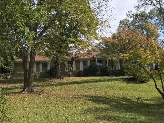 955 Military St S, Hamilton, AL 35570 (MLS #432245) :: MarMac Real Estate