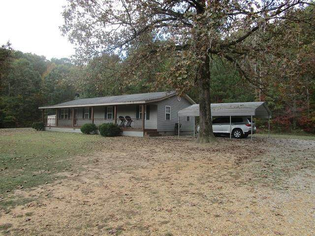 7721 Hwy 247, Russellville, AL 35653 (MLS #432447) :: MarMac Real Estate