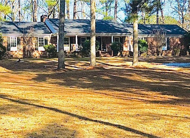604 Dogwood Ln, Russellville, AL 35653 (MLS #433030) :: MarMac Real Estate