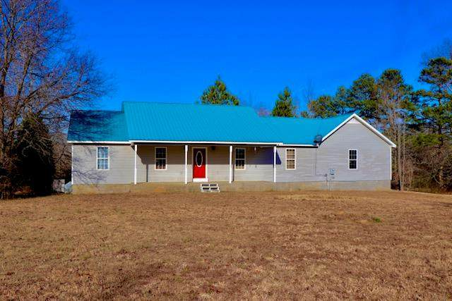 2401 Cr 158, Florence, AL 35633 (MLS #433092) :: MarMac Real Estate