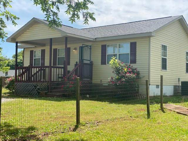 1037 Harold Washington Ave, Courtland, AL 35618 (MLS #433101) :: MarMac Real Estate