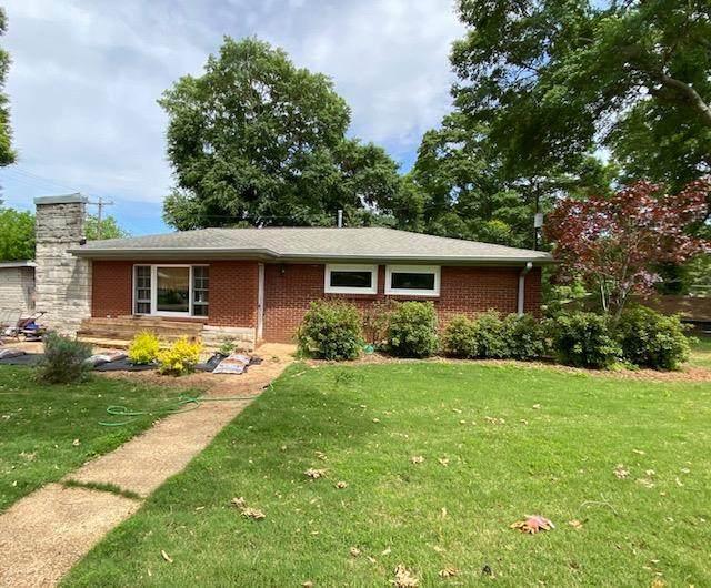 101 Kentucky Ave, Sheffield, AL 35660 (MLS #433103) :: MarMac Real Estate