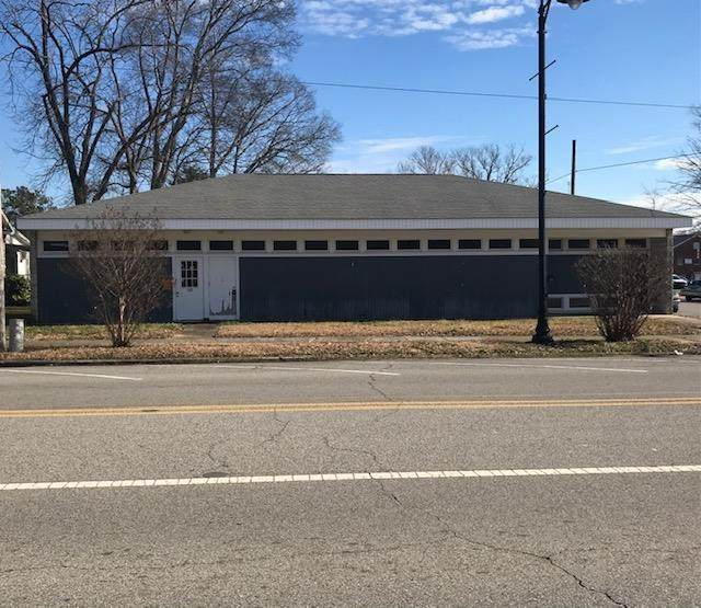 500 N Jackson Ave, Russellville, AL 35653 (MLS #433172) :: MarMac Real Estate