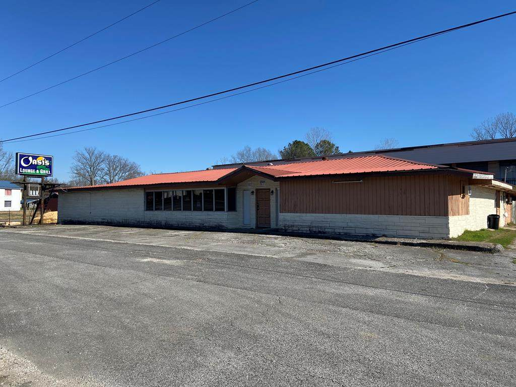 1280 George Wallace Hwy - Photo 1
