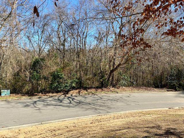 00 Mitchell Ave, Sheffield, AL 35660 (MLS #433648) :: MarMac Real Estate