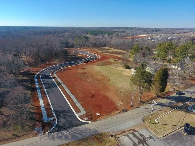 102 Willowbrook Dr, Florence, AL 35630 (MLS #433717) :: MarMac Real Estate