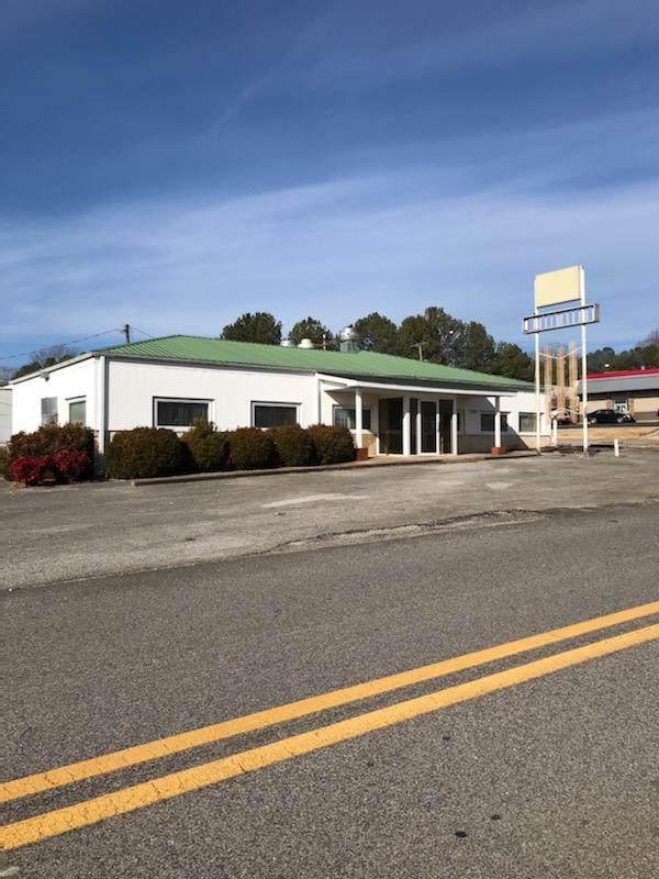 15385 Hwy 43, Russellville, AL 35653 (MLS #433801) :: MarMac Real Estate