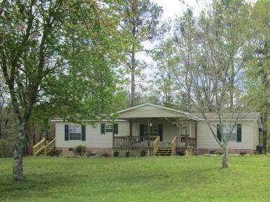 1001 Southfork Rd, Russellville, AL 35653 (MLS #434210) :: MarMac Real Estate