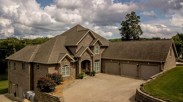 393 Heron Cove Rd, Killen, AL 35645 (MLS #434359) :: MarMac Real Estate