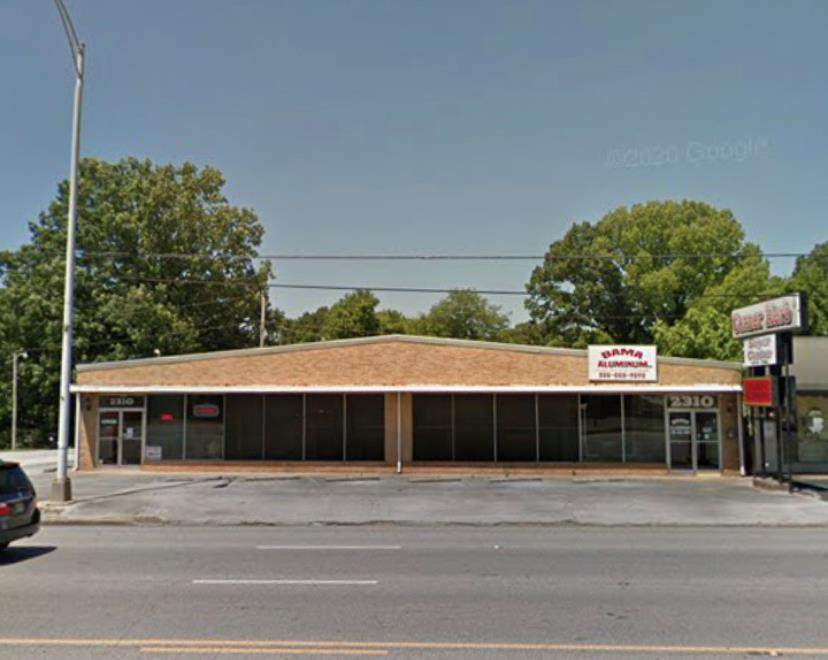 2310 Woodward Ave - Photo 1