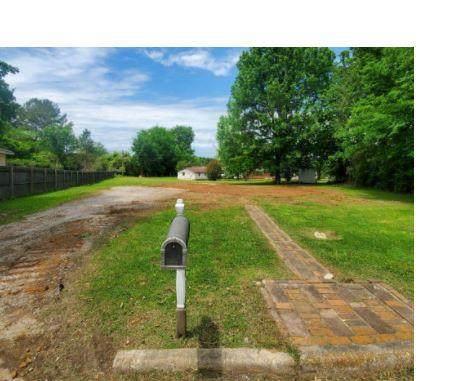 408 Chandler Dr, Florence, AL 35633 (MLS #434494) :: MarMac Real Estate