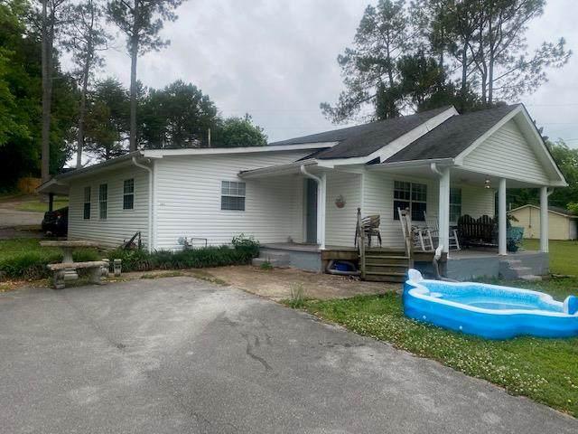 105 Emma Way, Killen, AL 35645 (MLS #434710) :: MarMac Real Estate