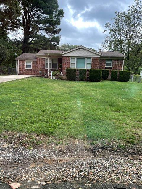 96 Vivian Ct, Florence, AL 35630 (MLS #434906) :: MarMac Real Estate