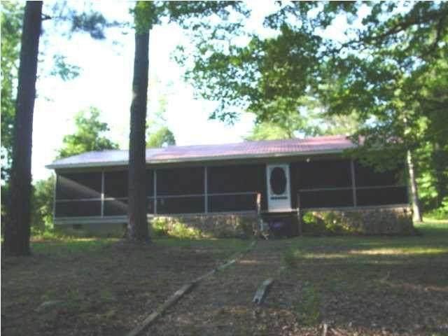 97 Landers Rd, Russellville, AL 35653 (MLS #500024) :: MarMac Real Estate