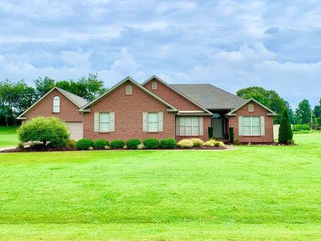 20 Bridgewood Drive, Killen, AL 35645 (MLS #500062) :: MarMac Real Estate