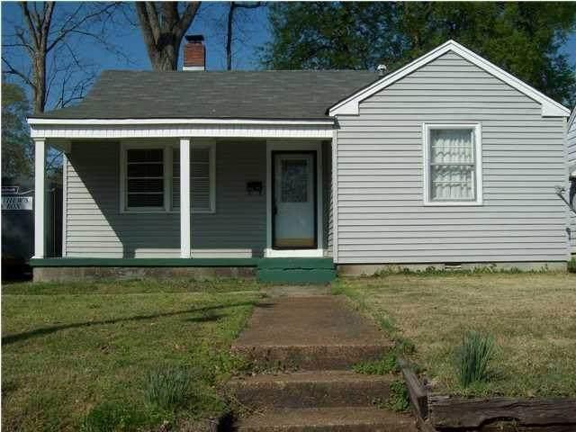713 N Water Street #713, Tuscumbia, AL 35674 (MLS #500173) :: MarMac Real Estate
