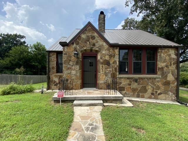 403 7th St Sw, Cullman, AL 35055 (MLS #500306) :: MarMac Real Estate