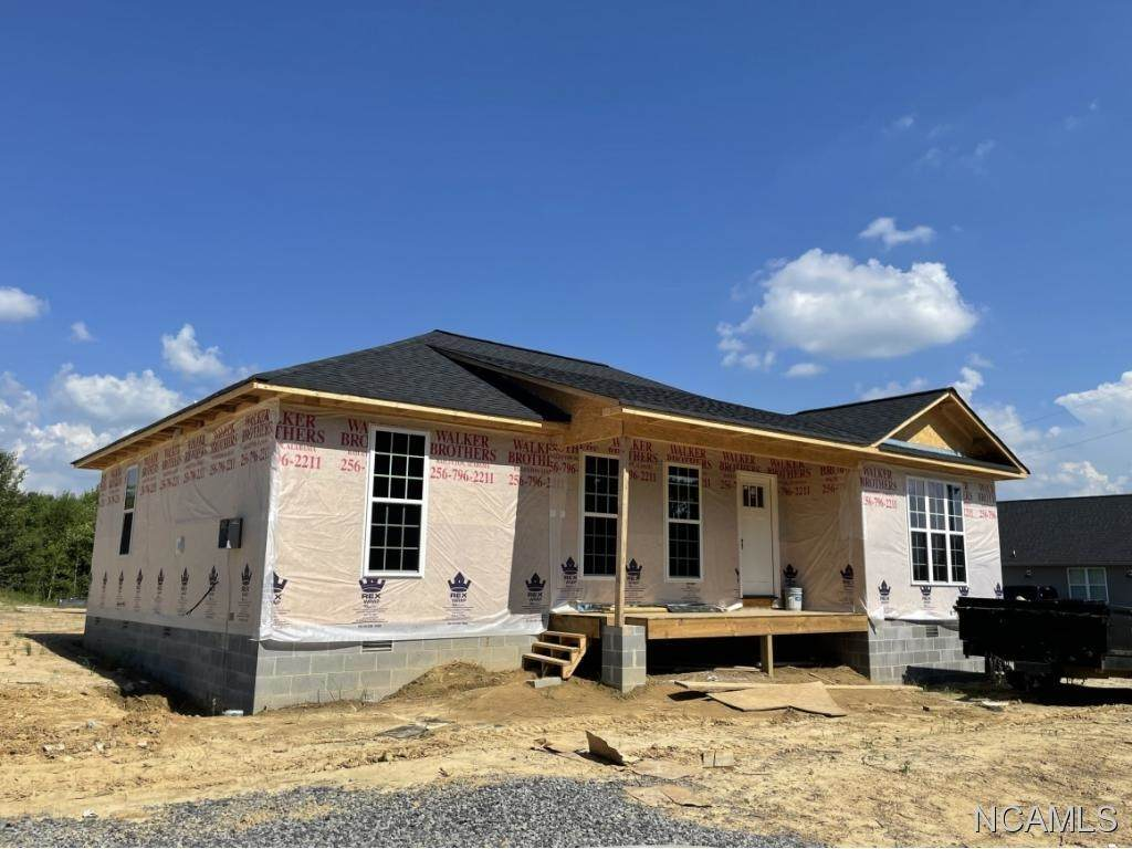400 Co Rd 1598 - Photo 1