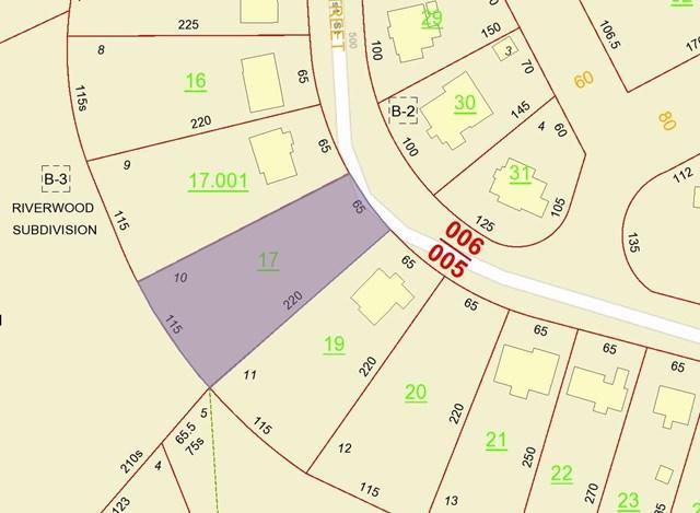 000 Crest St, Florence, AL 35630 (MLS #386256) :: MarMac Real Estate