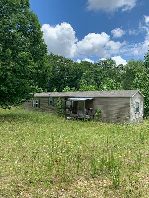 00 Crooked Oak Rd, Tuscumbia, AL 35674 (MLS #430651) :: MarMac Real Estate