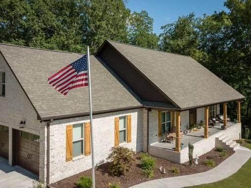 83 Timber Crest, Killen, AL 35645 (MLS #434575) :: MarMac Real Estate