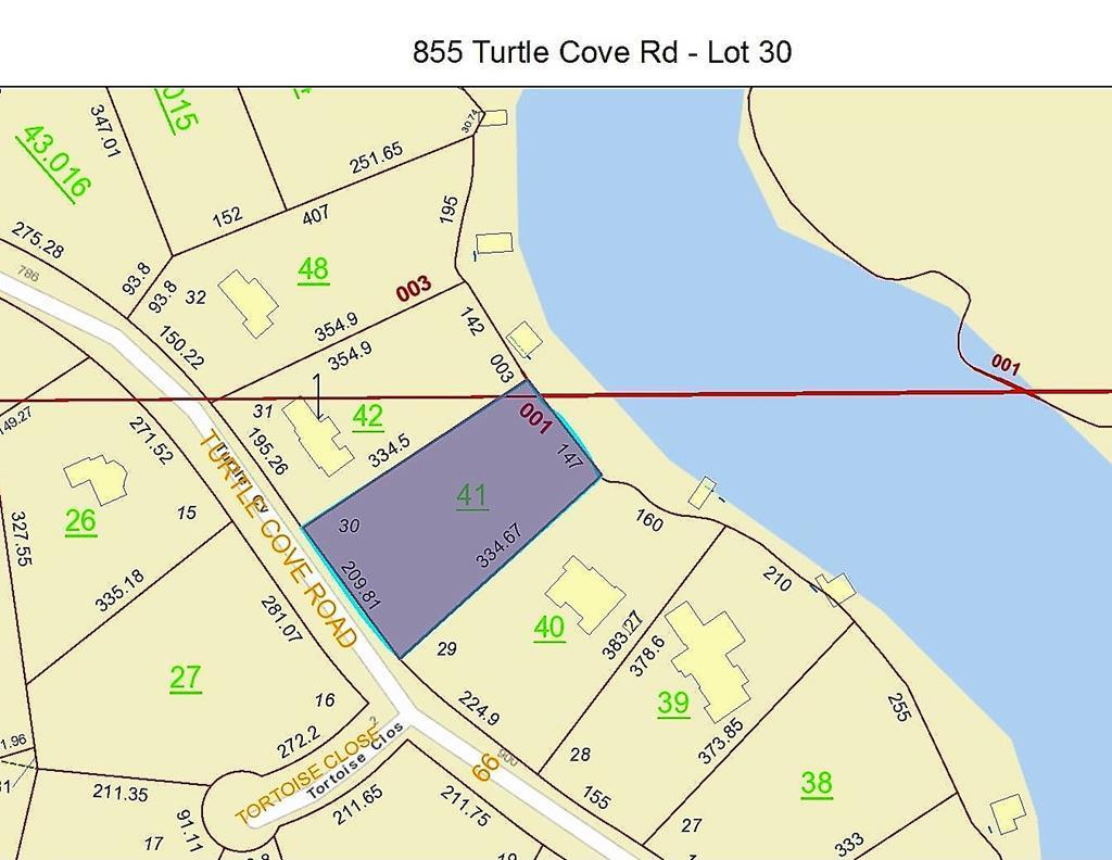 855 Turtle Cove - Photo 1