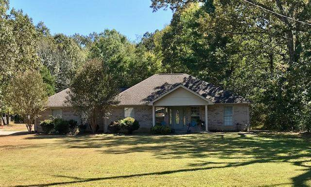 1600 Cr 7, Florence, AL 35630 (MLS #426583) :: MarMac Real Estate