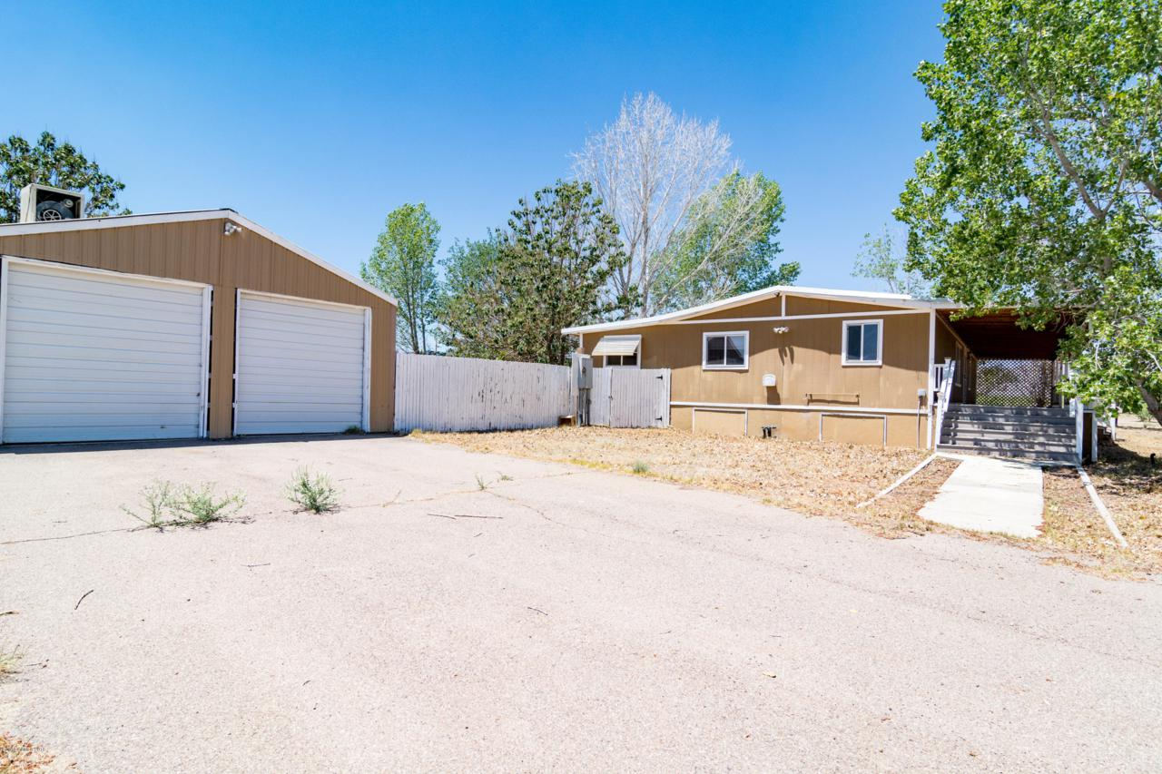 372 Kaibab Way, Cochise, AZ 85606 (MLS #170897) :: Service First Realty