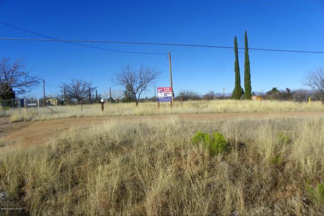 6281 E Hwy 90, Sierra Vista, AZ 85635 (MLS #148163) :: Service First Realty